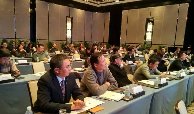 2016年江苏常州经济开发区产业发展推介圆满成功,东方龙商务CEO陈谷音应邀出席并精彩演讲