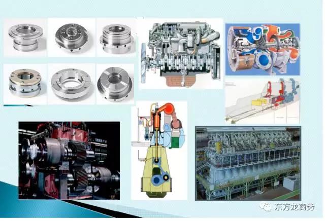精密端齿轮生产投资选址项目