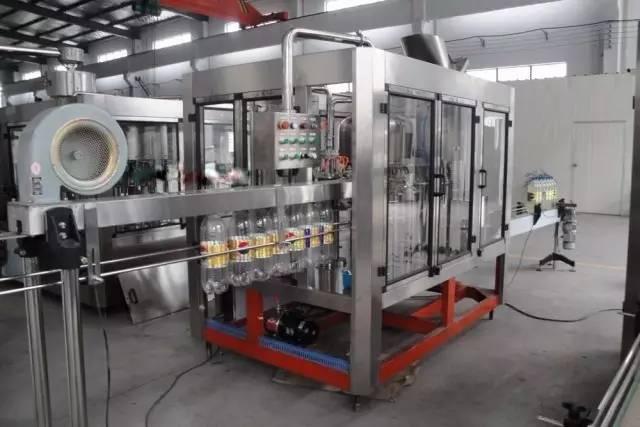 机械设备制造投资选址项目