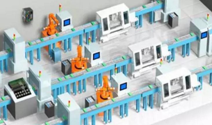 无人工厂智能装备投资选址项目
