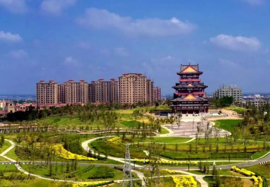 助力辽宁康平县委托招商引资,构建一区三基地,六大产业格局,以生态为基础推进绿色发展