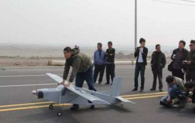 油电混合无人机投资选址项目