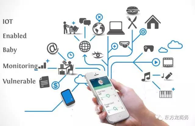 智能手机及物联网投资选址项目