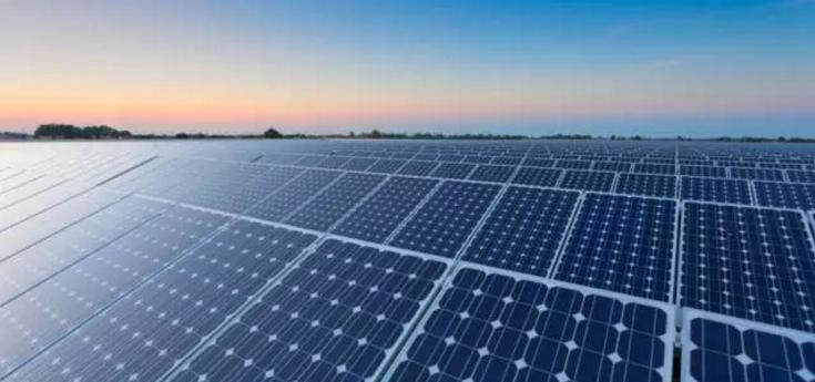 韩国智能太阳能技术投资选址项目