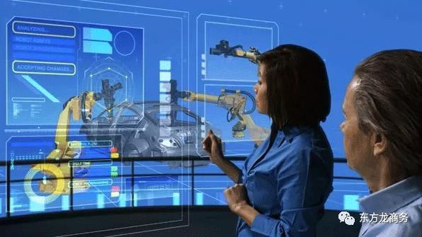 智能制造产业基地全国布点投资选址项目