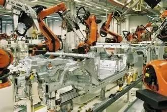 智能机器人投资选址项目