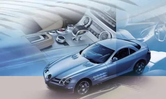 汽车电子投资选址项目