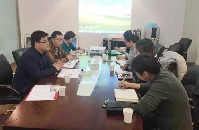 上海东方龙商务公司陪同创客空间配套投资选址项目方考察苏州相城区与嘉兴秀洲区