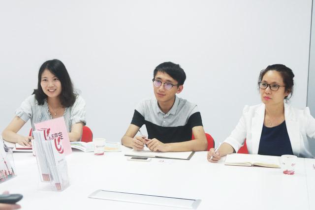 上海东方龙商务公司成功举行微型智能代步工具投资选址项目的政府对接会