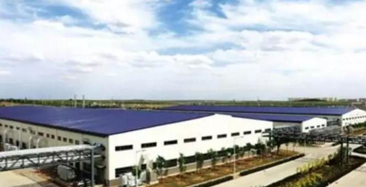 东方龙商务助力内蒙古鄂尔多斯市国家高新区委托招商引资