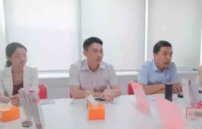 """祝贺总投资100亿元""""天长智慧能源产业园""""投资选址项目开工建设"""
