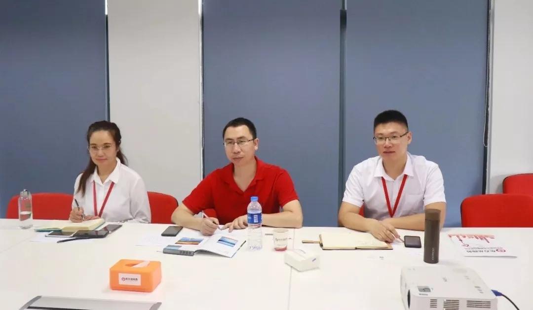 【上海对接会】东方龙商务上海总部举行气凝胶材料项目政府对接会,双方将实地考察推进落地