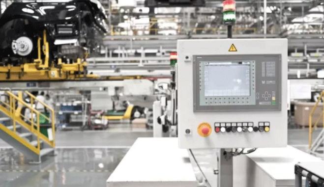 工业机器人投资选址项目