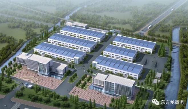 助力江苏常州牛塘镇定向精准委托招商,构建经济良性发展生态圈