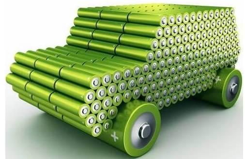 新能源锂电池投资选址项目