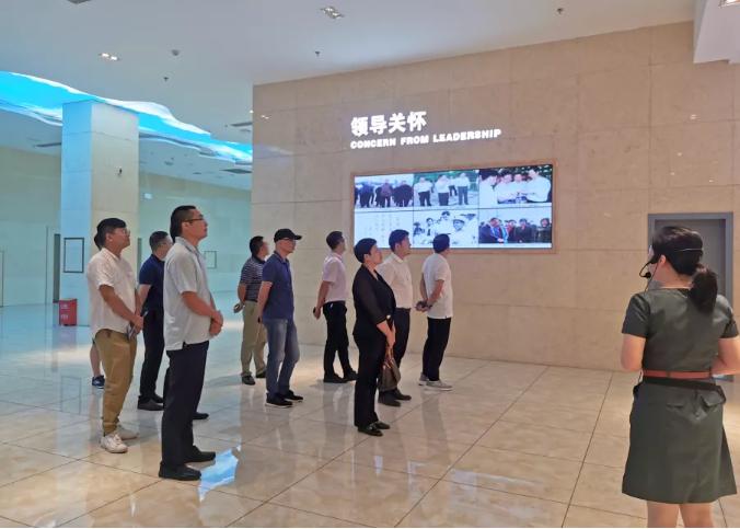 投资选址项目考察丨央企农业龙头成功考察重庆政府,积极打造三产融合先导区