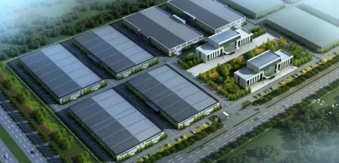 汽车零部件生产整体转移投资选址项目