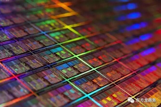 高端电子元件新材料投资选址项目