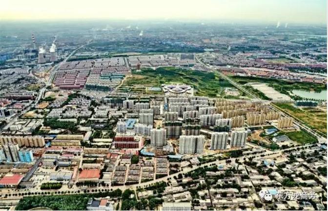 助力河北唐山古冶区委托招商引资,标志着招商方式的转变,开创委托招商新模式