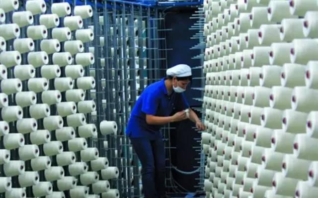 纺织厂外迁投资选址项目