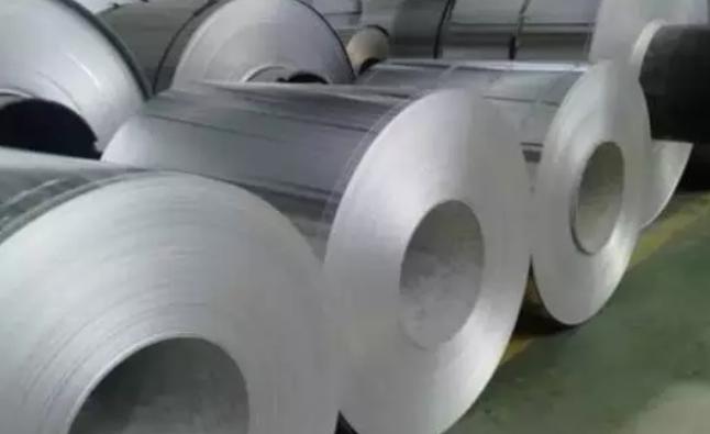 铝制品综合加工投资选址项目