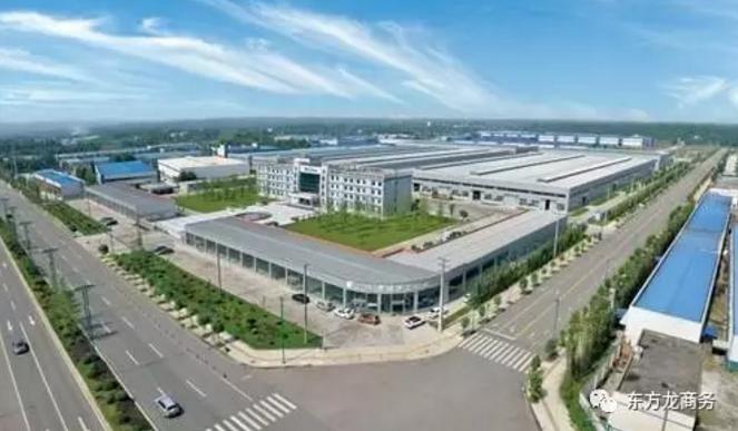 东方龙商务与央企及资金方组成联合体,竞标四川地方产业园区PPP项目