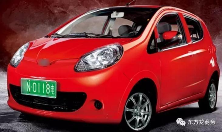 新能源汽车投资选址项目