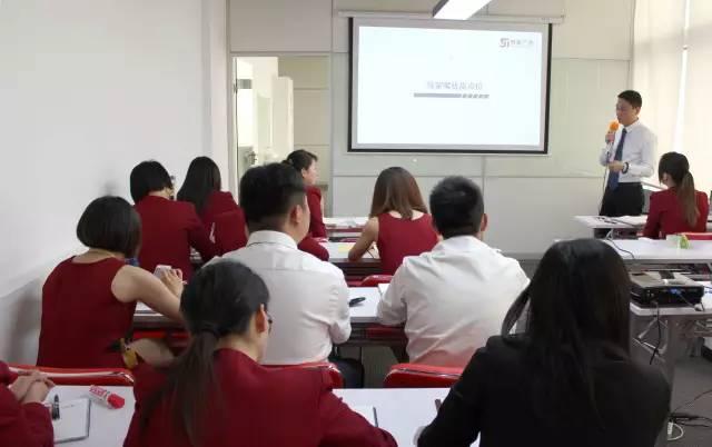 东方龙商务五月委托招商培训,照亮优秀到卓越的成长之路
