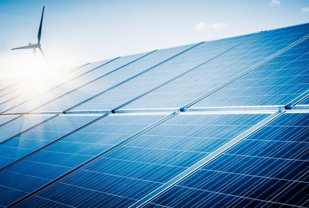 新型太阳能 集成板 技术引进投资选址项目