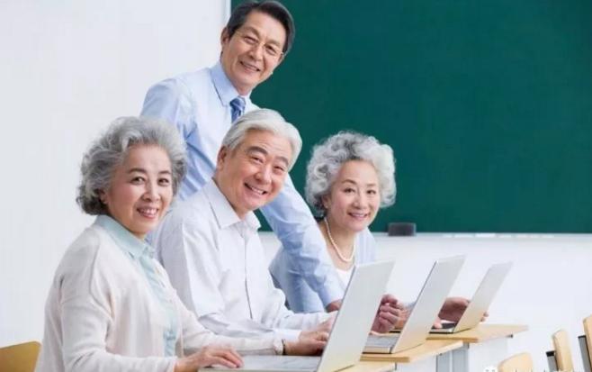 智慧健康养老全国布点投资选址项目
