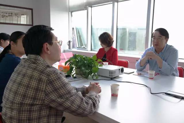 东方龙商务成功举办欧洲高科技显微镜投资选址项目的投资对接会