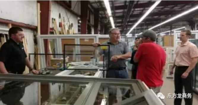 钢化真空玻璃投资选址项目