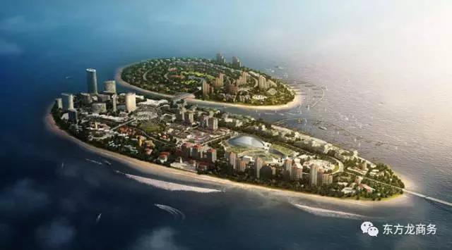 助力山东海阳市定向精准委托招商,共创投资热土