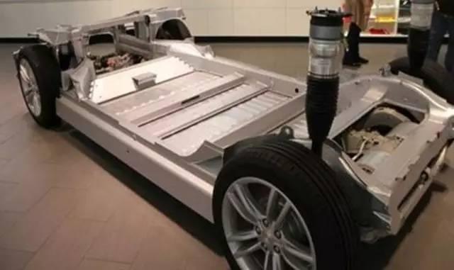 新能源电池包投资选址项目