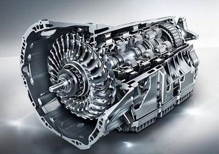 德国汽车发动机工厂投资选址项目