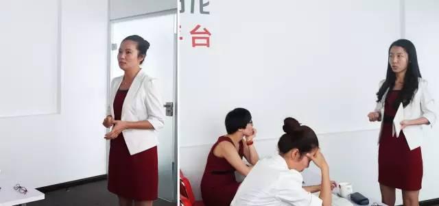 九月经理级培训,推行规范化服务园区与精细化项目运营