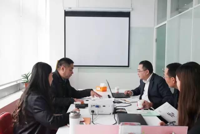 东方龙商务成功举行德国医疗器械投资选址项目、热塑性弹性新材料项目的政府对接会