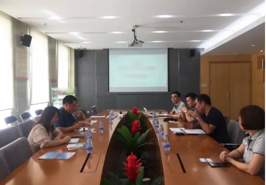 精准双匹配!贵州与陕西政府成功对接两家投资选址高新技术企业