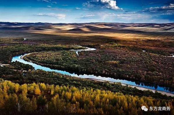 助力内蒙古额尔古纳市委托招商引资,推动产业转型,着力构建存量绿色化、增量高端化的产业发展新格局
