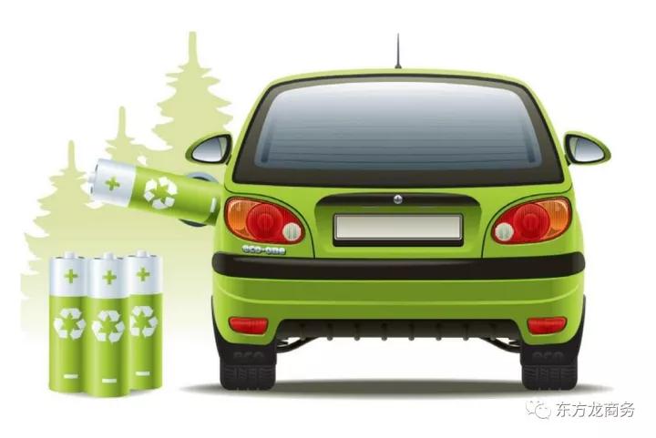 绿色动力电池全国布点投资选址项目