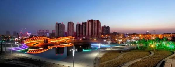 助力山东禹城市委托招商引资,打造特色鲜明的现代产业体系