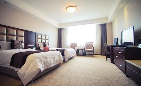 现代商务酒店投资选址项目