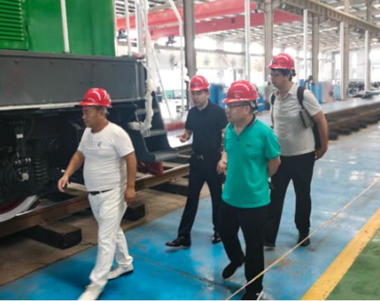 首钢长期供应商!河北地方政府成功对接新能源机械制造投资选址项目
