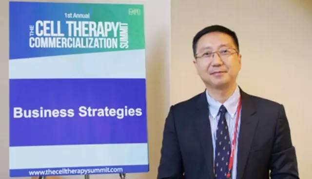 专访英普乐孚总经理武宁:推动国际一流的精准医疗落户在各城市三甲医院