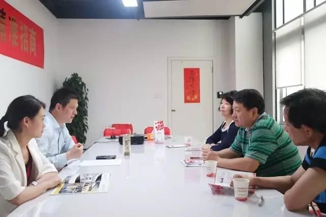 东方龙商务与上海孜画传媒建立战略合作伙伴关系,拓宽延伸平台增值服务领域