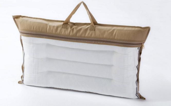 纺织手提袋生产厂外迁投资选址项目