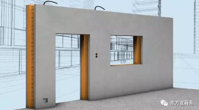 装配式建筑生产基地全国布点投资选址项目