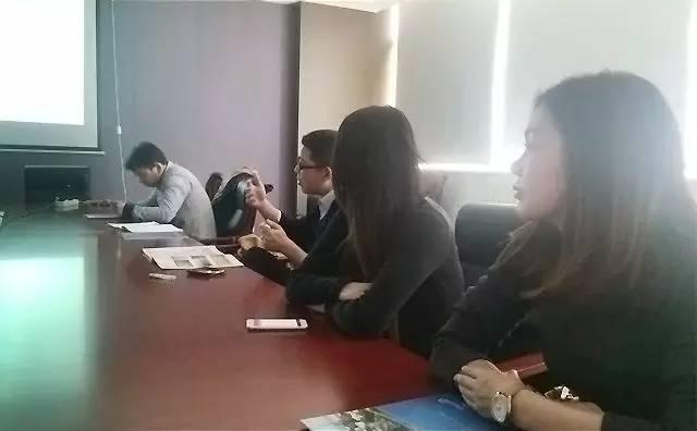 东方龙商务陪同多家投资选址项目方考察镇江金港产业园