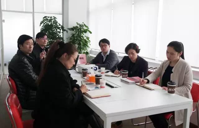 东方龙商务成功举行肿瘤治疗仪投资选址项目的政府对接会及投资对接会