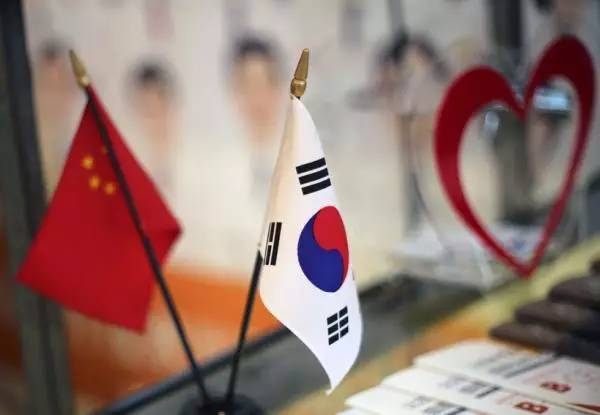 东方龙商务联合韩国战略合作伙伴,全面加速推进中韩投资选址合作